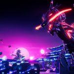 SIMURAI VR Game Giant Robot Dragon
