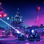 SIMURAI VR Game Co-op Battleground