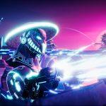 SIMURAI VR Game Co-op Trials Character