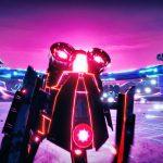 SIMURAI VR Game Co-op Mini Enemy